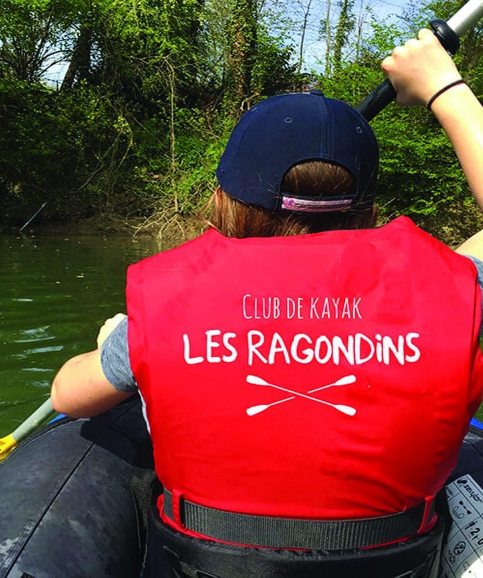 kayak club ragondins4