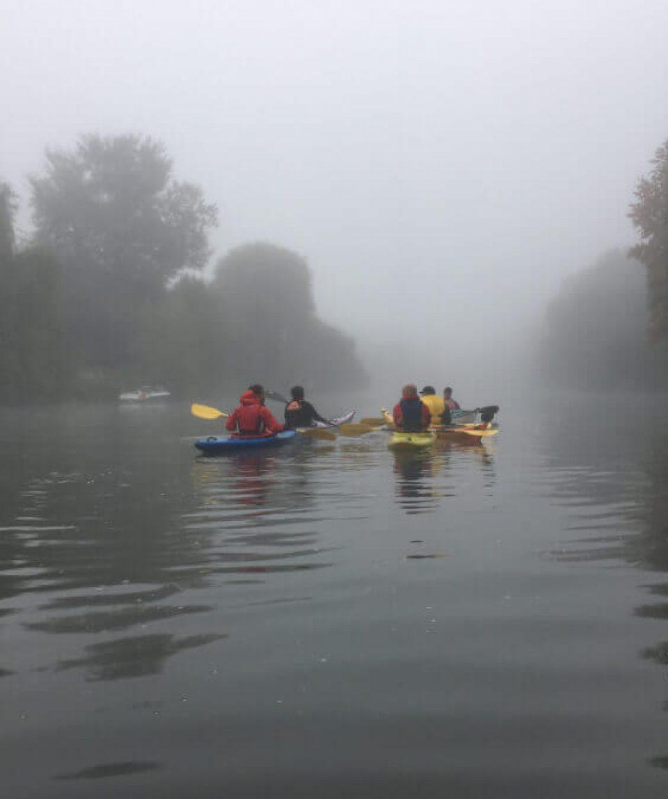 kayak club ragondins5